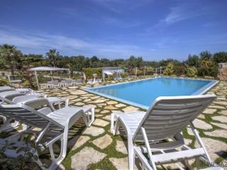 Villa Midani - Villa con piscina